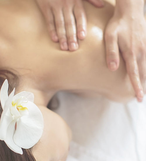 Benefits of Living Healthy Massage Inc. Massage